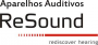 CENTRO AUDITIVO RESOUND